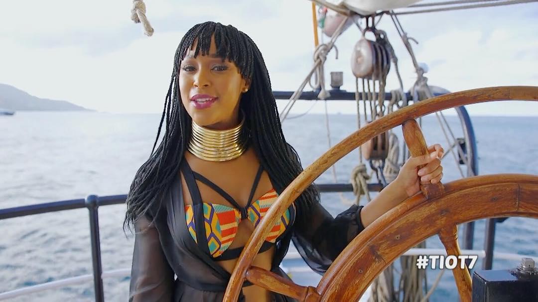 Minnie Dlamini