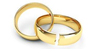 Divorce Rates GO UP