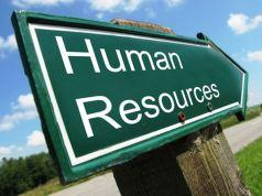HR Recruitment Consultant