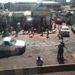 Harare Protests 3
