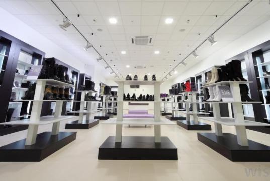 Luxury Retail Associate