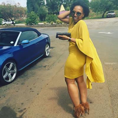Phindile Gwala curves
