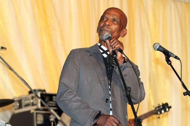 Ray Phiri has died
