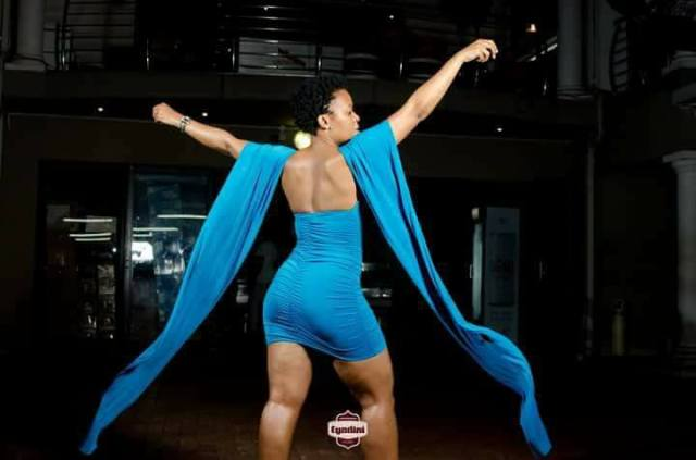 Zodwa Wabantu new pictures