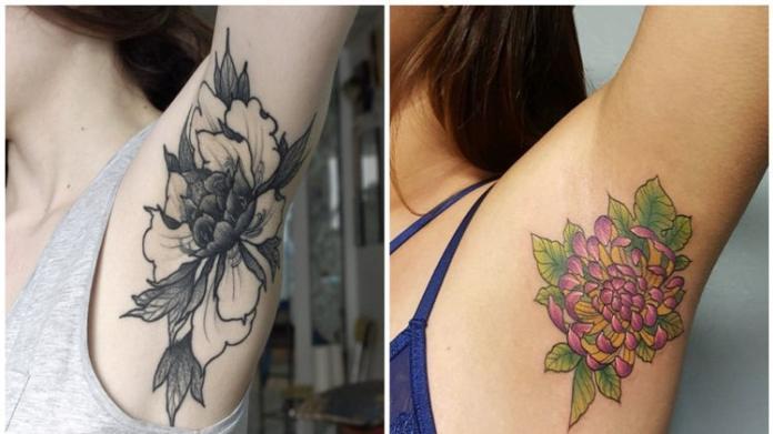 armpit-tattoo
