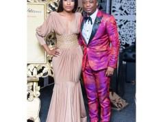 dj tira and wife