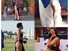 Mzansi Celebs at Durban July