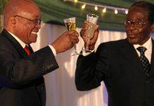 MugabeZuma