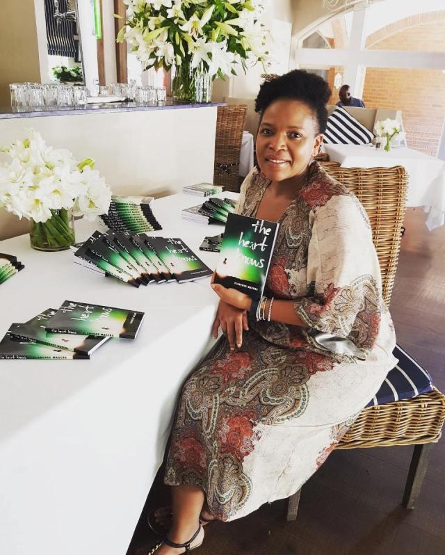 Florence Masebe