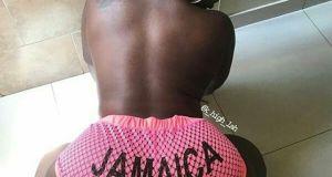 Jamaican Babes