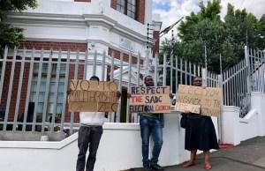 Zimbabweans