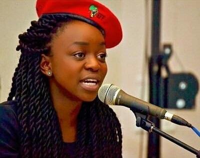 Khensani Maseko