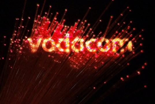 Vodacom Fibre