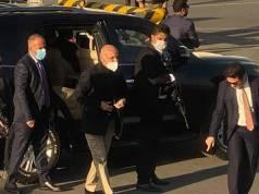 Afghanistan President Ghani
