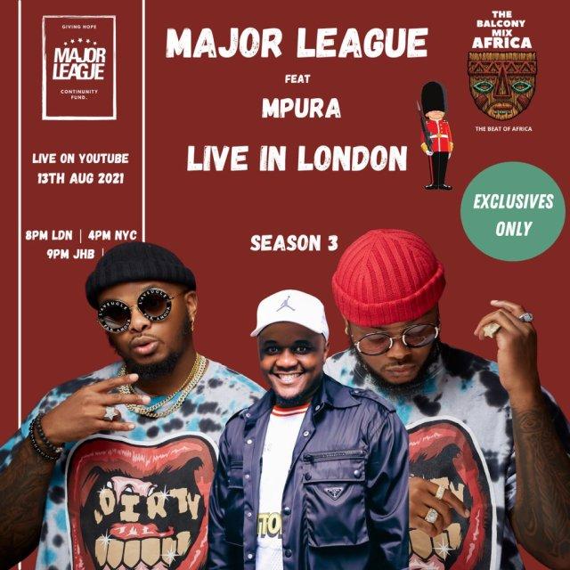 Major League DJz