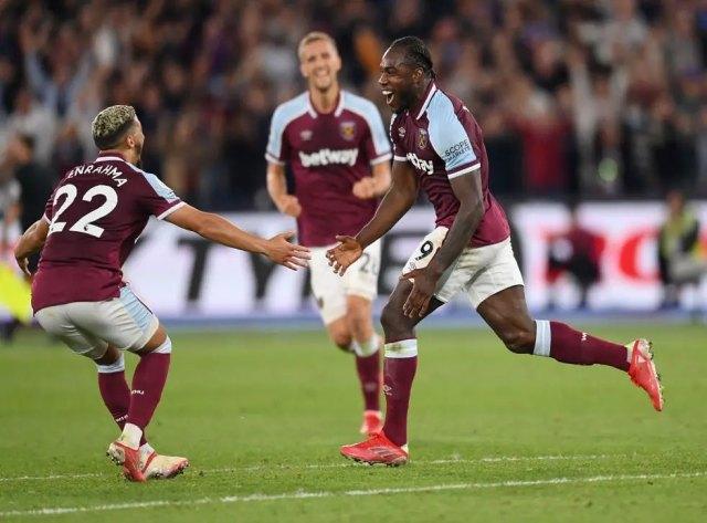 West Ham Antonio