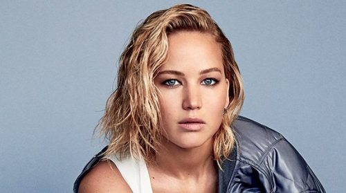 American Actress Jenifer Lawrence Nude Photos Leaked By Hackers