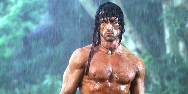 Watch Sylvester Stallone Also Known As Rambo Porn Movie Hacked And Released