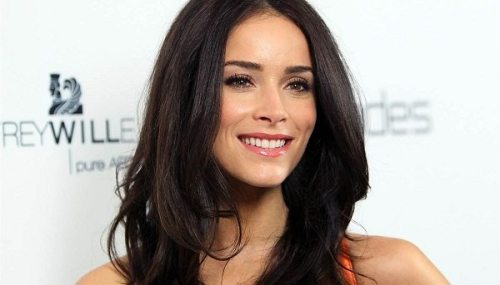 American Actress Abigail Spencer Sextape Part 2