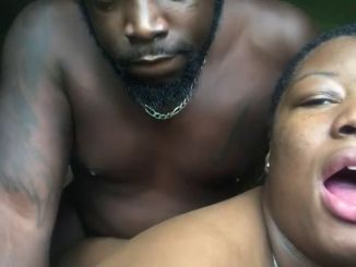 BBW Kasi Slut Fucked Hard By Naija Dick