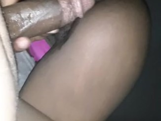 Ride the dick