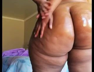 mzansi's sexy bbw ass