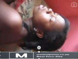 Ghanaian Father fucking dautghter