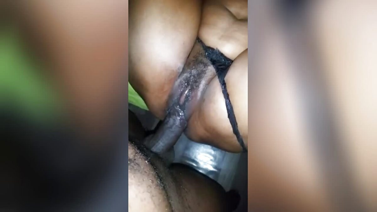 Wet South African Fat Pussy