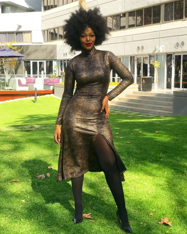 Bokang Montjane-Tshabalala