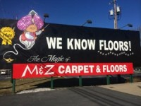 M & Z Carpets and Flooring  We know Floors!