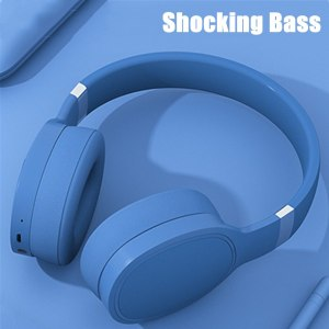 Shocking-Bass-Bluetooth-5-0-Chip-headphones-with-Excellent-Silicone-Muffs-Wireless-Headset-with-microphone-Bluetooth