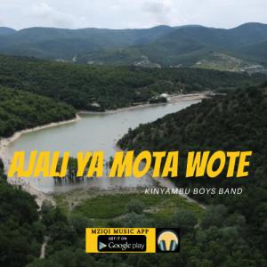 Download Ajali ya mota wote (audio Mp3) by Kinyambu boys band for free on MziQi Music App platform for free. Get other songs from Kinyambu boys free.