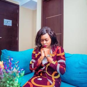 Download   Ndigugukararia ( Mp3) by Joy Janet - Free Gospel Audio