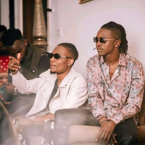 Download Audio | Only One Mp3 | Mr Seed feat Masauti | With Lyrics