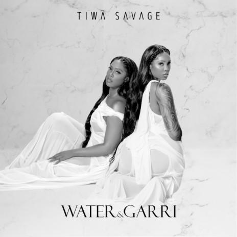 Download Audio | Somebody's Son | Tiwa Savage ft Brandy | Free Music