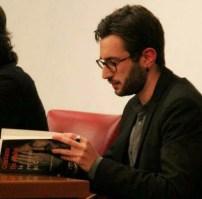 Caporedattore - Alessio Boccali
