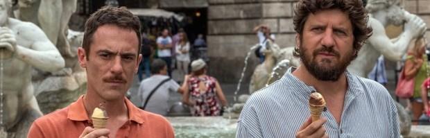 Regia Edoardo Falcone Attori Elio Germano Fabio De Luigi