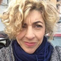 Collab. Esterno - Claudia Roggero