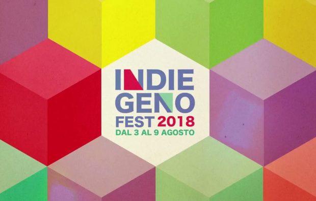 Musica Zero Indiegeno fest