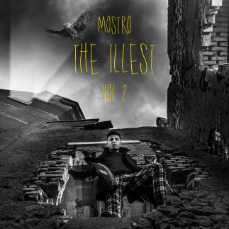 MOSTRO - THE ILLEST VOL 2