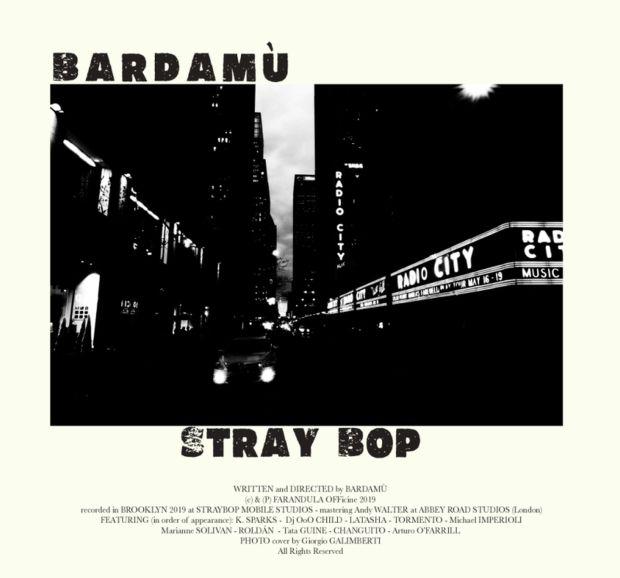 Bardamú_stray bop