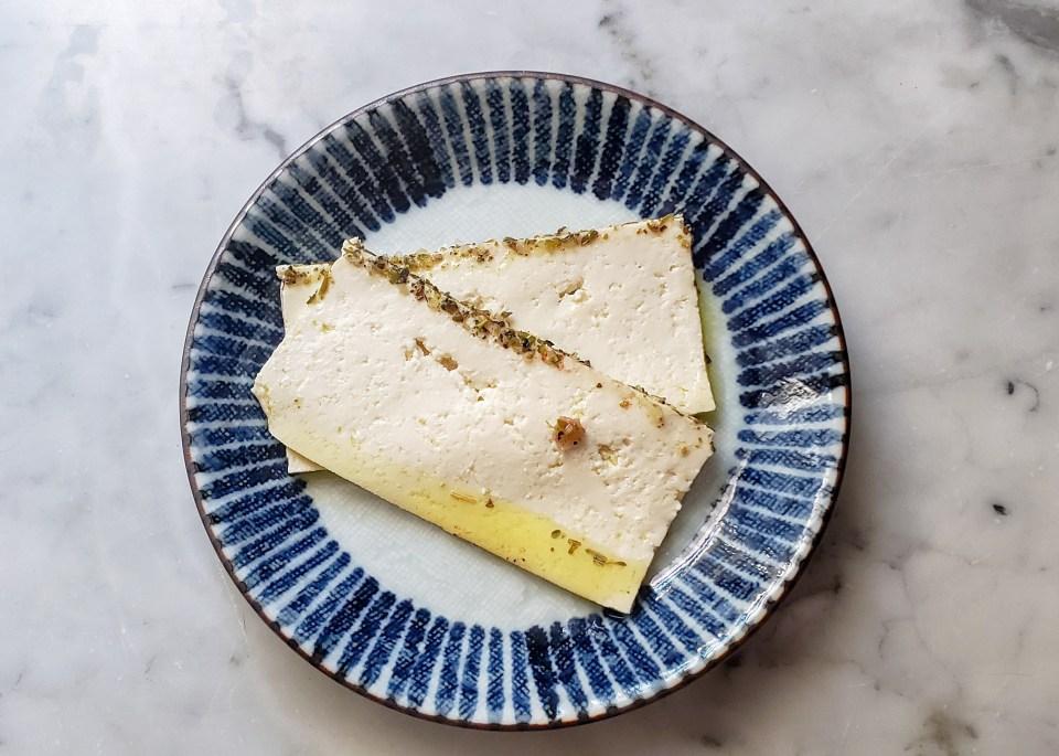 marinated-tofu-mozzarella