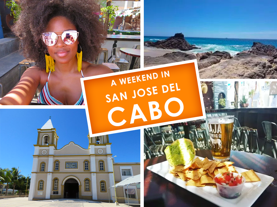 Vegan on the Go: A Weekend in San Jose del Cabo