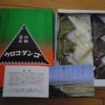 【深川】ウロコダンゴ
