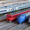 第9回 鉄道模型運転会