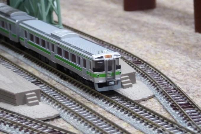第11回鉄道模型俱楽部