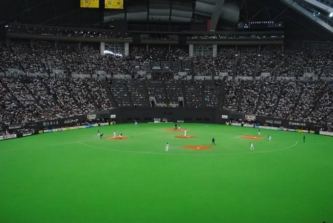 2010年 オープニングゲーム