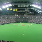 ○ 2008.9.29 M1-2F 札幌ドーム最終戦