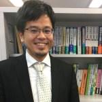 三田村弁護士プロフィール画像