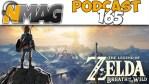 #165 - The Legend of Zelda: Breath of the Wild